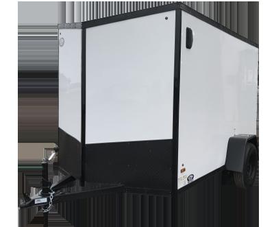 Build a cargo trailer