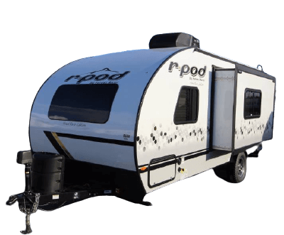 Build a Travel Trailer RV