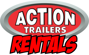 action trailers rentals