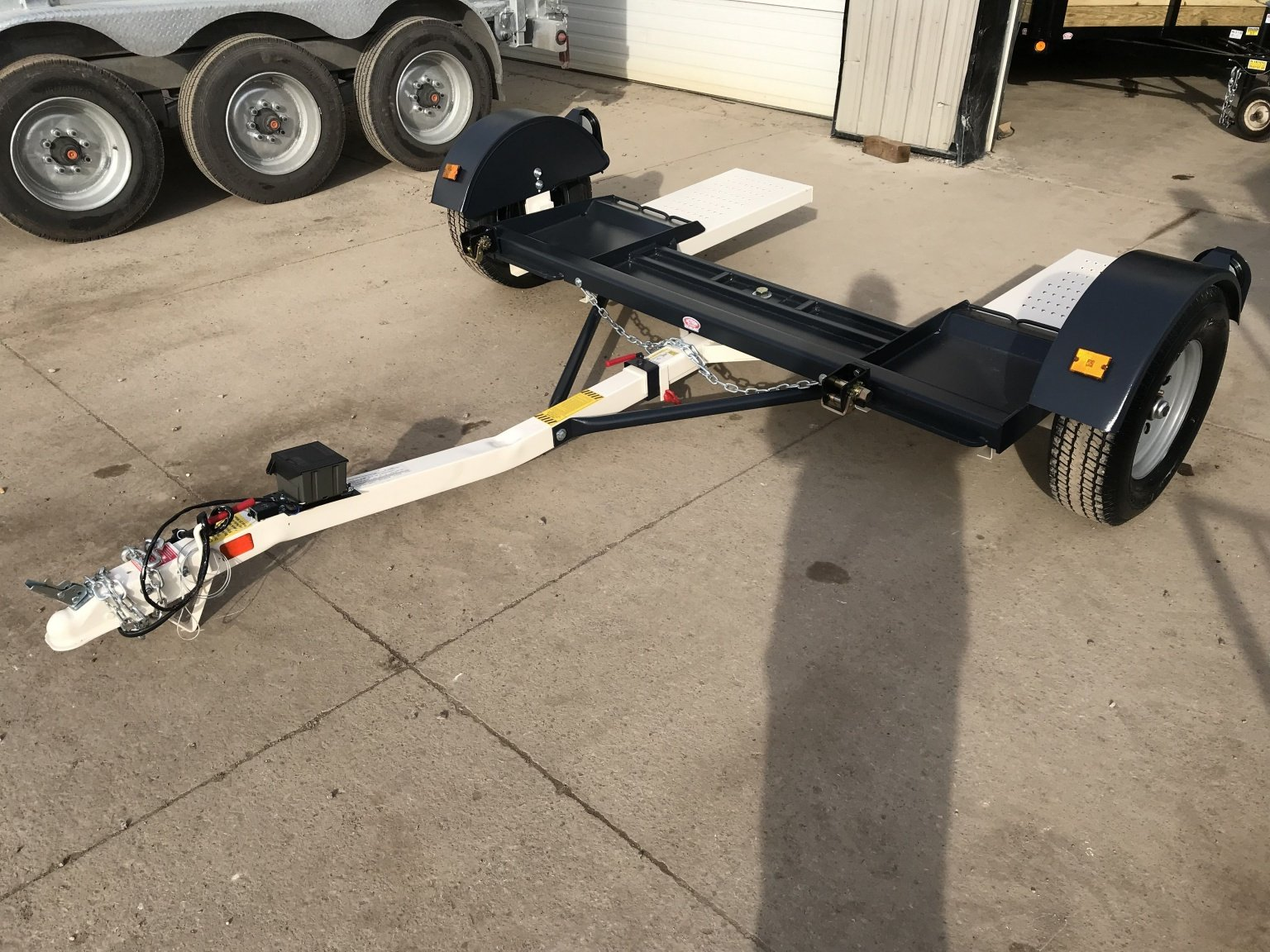 Dolly used car tow Tow Dolly