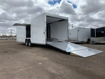 GALLINGER TRAILER
