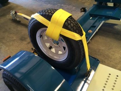 Dolly tow used car Tow Dolly