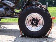 Magnum Tire Trapper