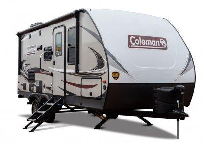 Dutchmen RV Coleman Light 1805RB Exterior