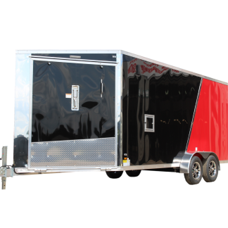 Drive In/Out Trailers